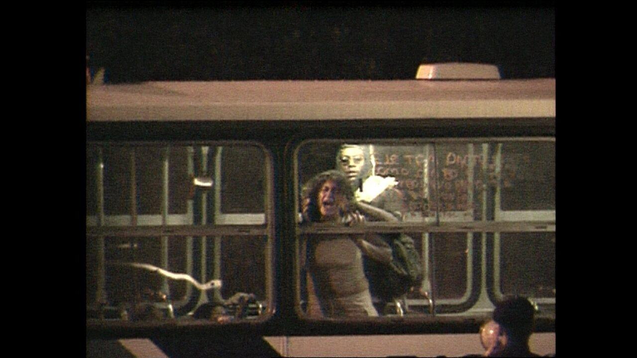 Em 2000, assalto com reféns no ônibus 174 terminou de forma trágica