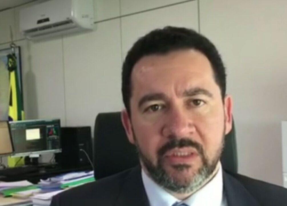 Ministro do Planejamento diz que causa principal do rombo no Orçamento é queda na receita