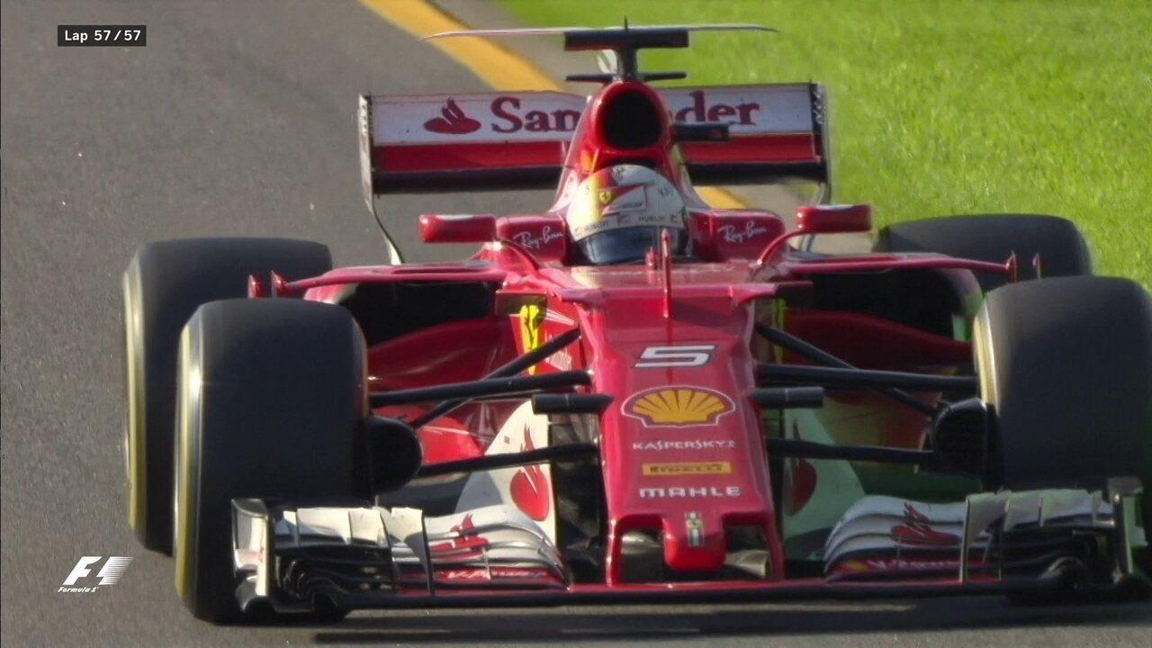 Australia 2018 Formula 1 Vettel Videos Por