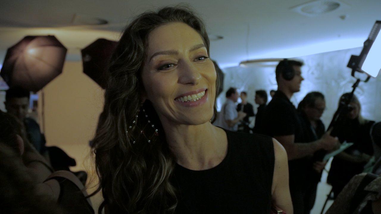 Maria Fernanda Cândido fala sobre sua personagem em A Força do Querer