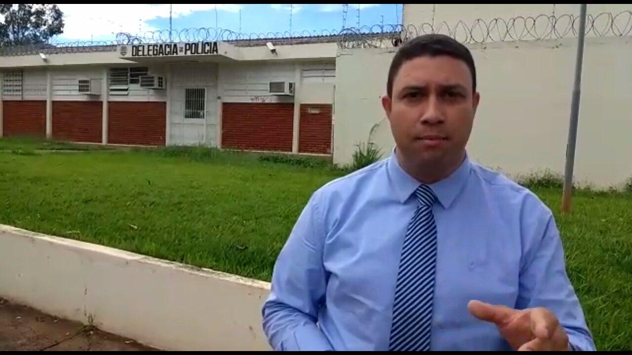 Cerca de 30 presos fogem da cadeia de Ibiporã