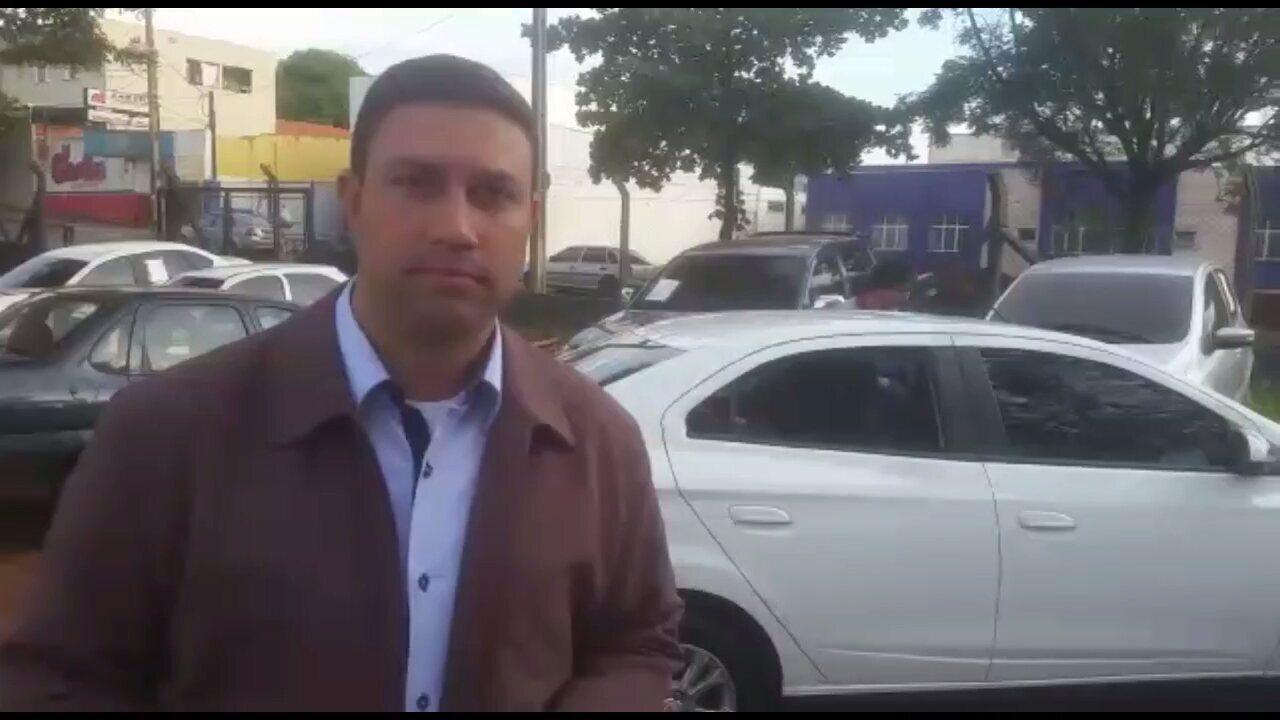 Guarda municipal mata duas pessoas e fere outras três em Londrina