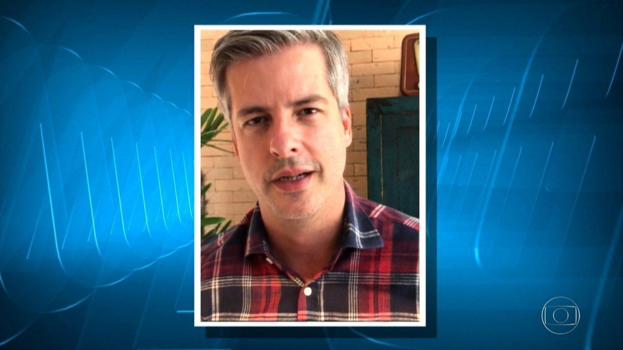 Cantor Victor é indiciado pela Polícia Civil de Minas Gerais