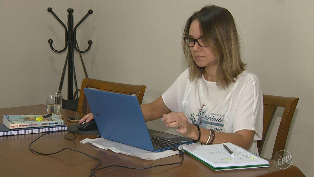 'Sua Chance' dá dicas para melhorar a produtividade no trabalho home-office