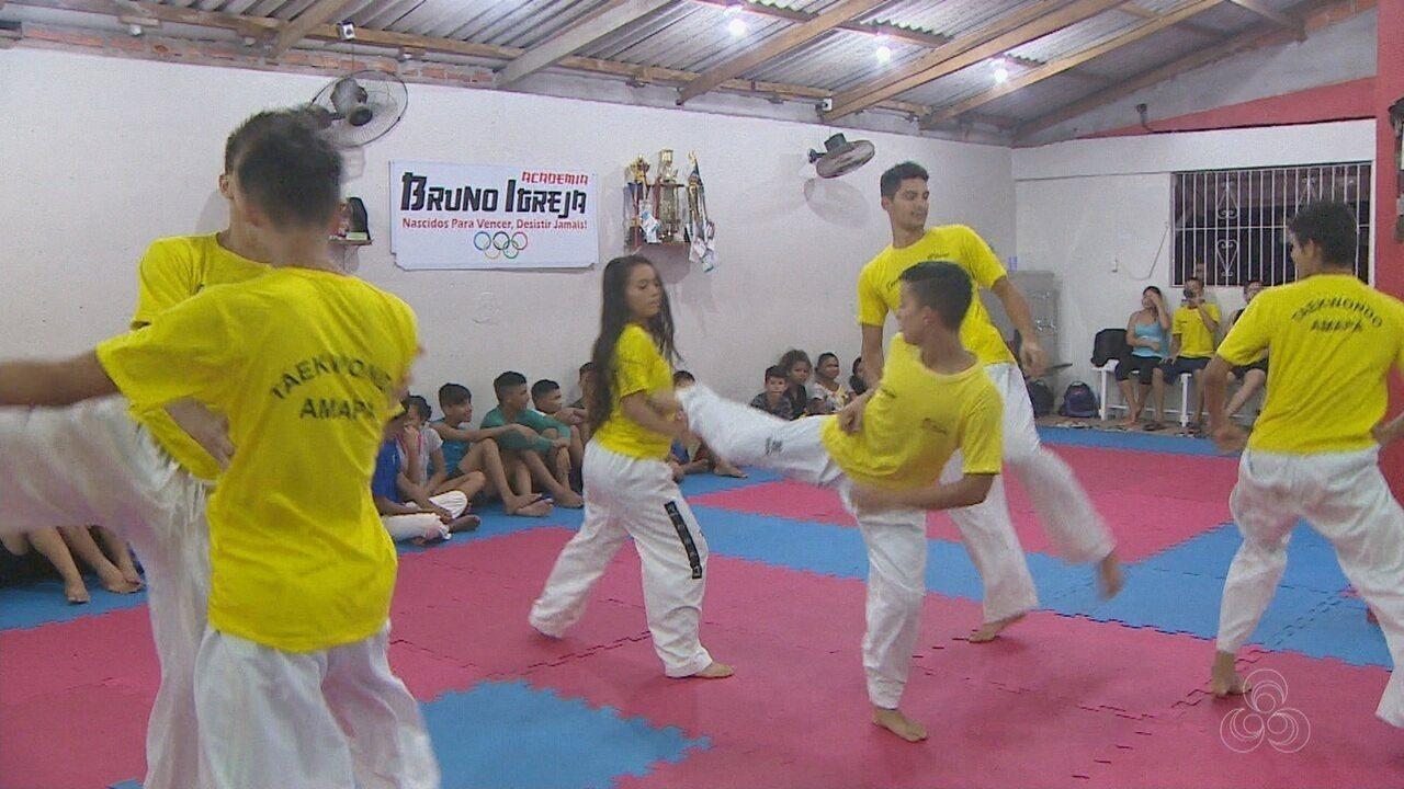 Competição aconteceu de 7 a 9 de abril no Rio de Janeiro