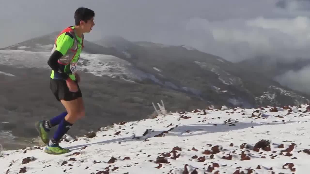 Quilômetros de esforço, emoção e alegria na Patagonia Run 2017