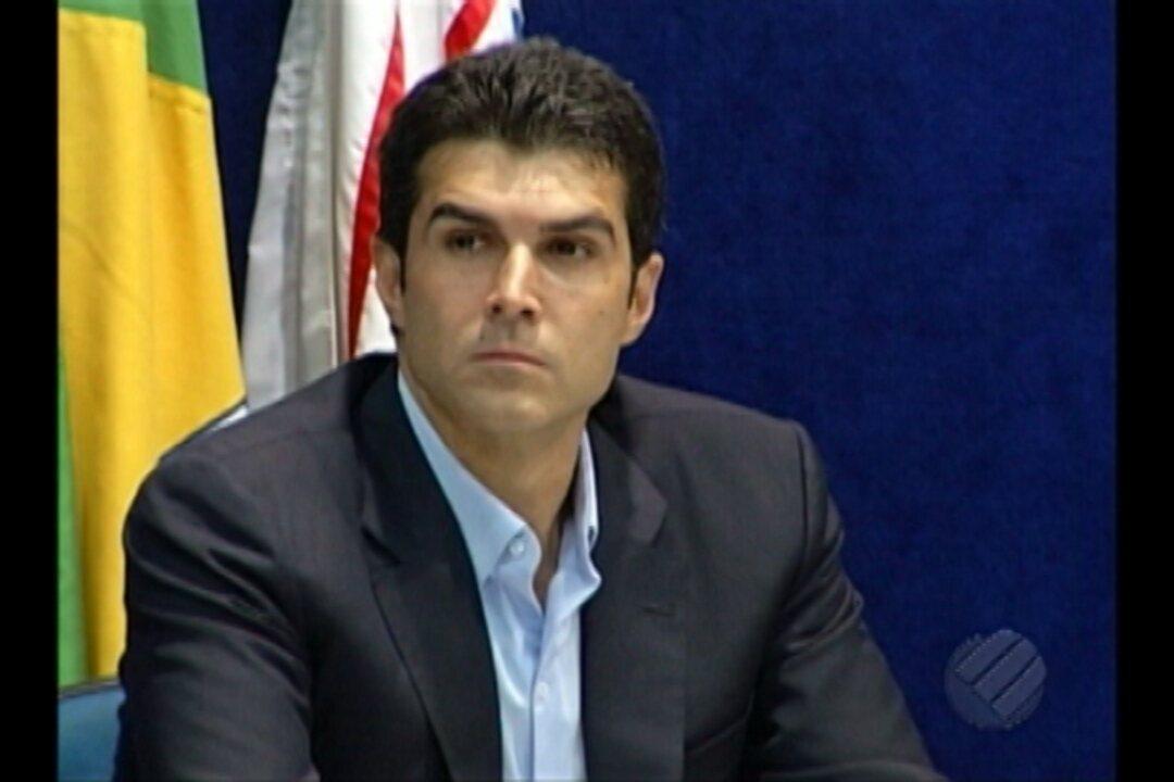 Helder Barbalho e senador Paulo Rocha integram lista de investigados na operação Lava Jato