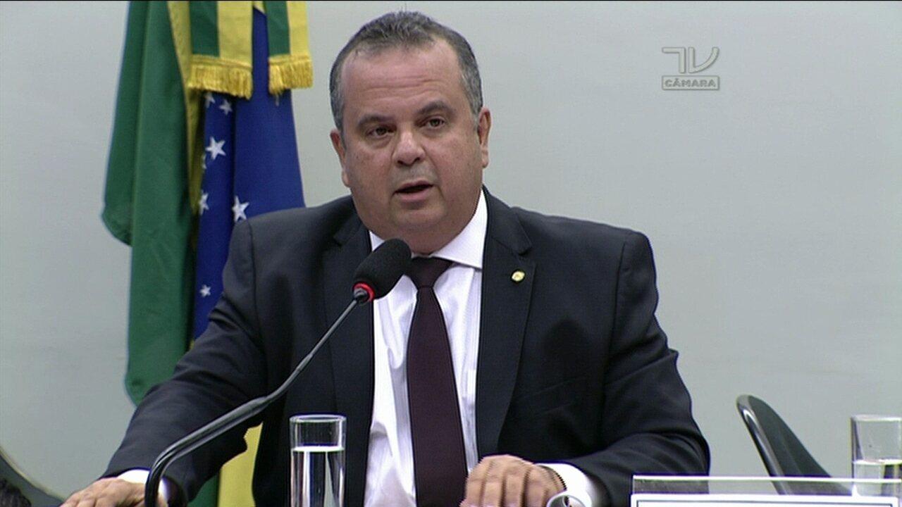Resultado de imagem para Inquéritos contra Rogério Marinho ganham destaque nacional após sua nomeação para o ministério
