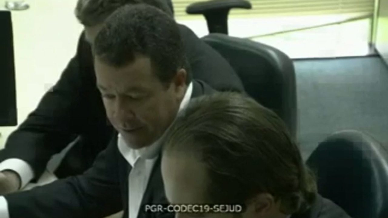 Inquérito 4382: delação de Cláudio Melo Filho, ex-diretor de relações institucionais da Odebrecht (VÍDEO 2)
