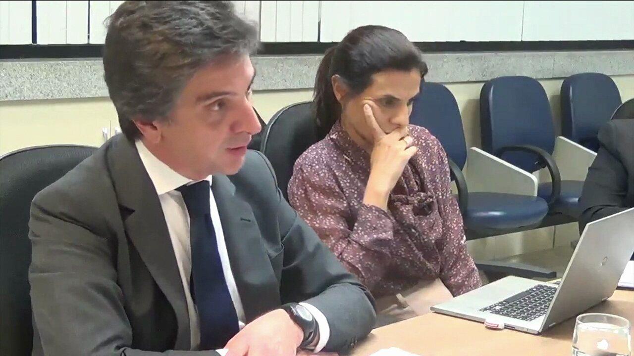 Ex-executivo da Odebrecht fala sobre a contribuição de R$ 800 mil a Fernando Collor