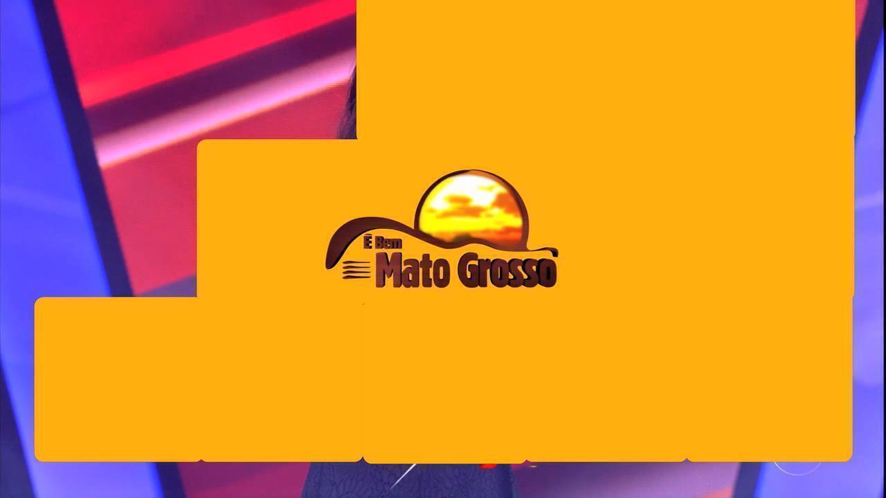 Confira o que vai rolar de especial no É Bem Mato Grosso deste sábado