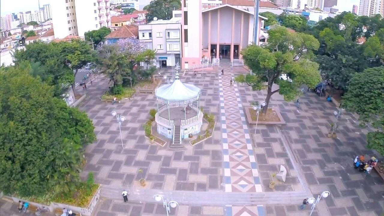 Nesta segunda (17), Bom Dia São Paulo e Bom Dia Cidade são apresentados ao vivo de Bauru!