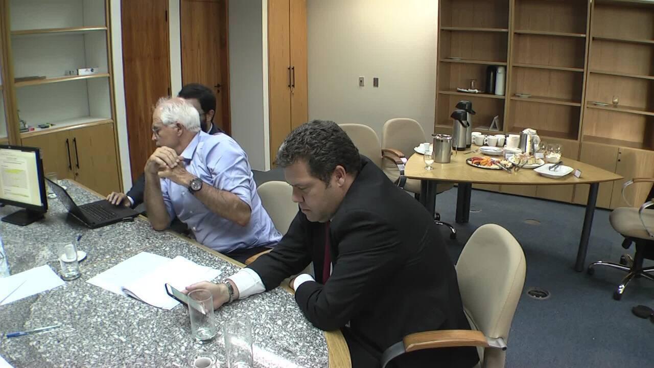 José de Carvalho Filho cita pagamento de propina a deputados para aprovação de MP