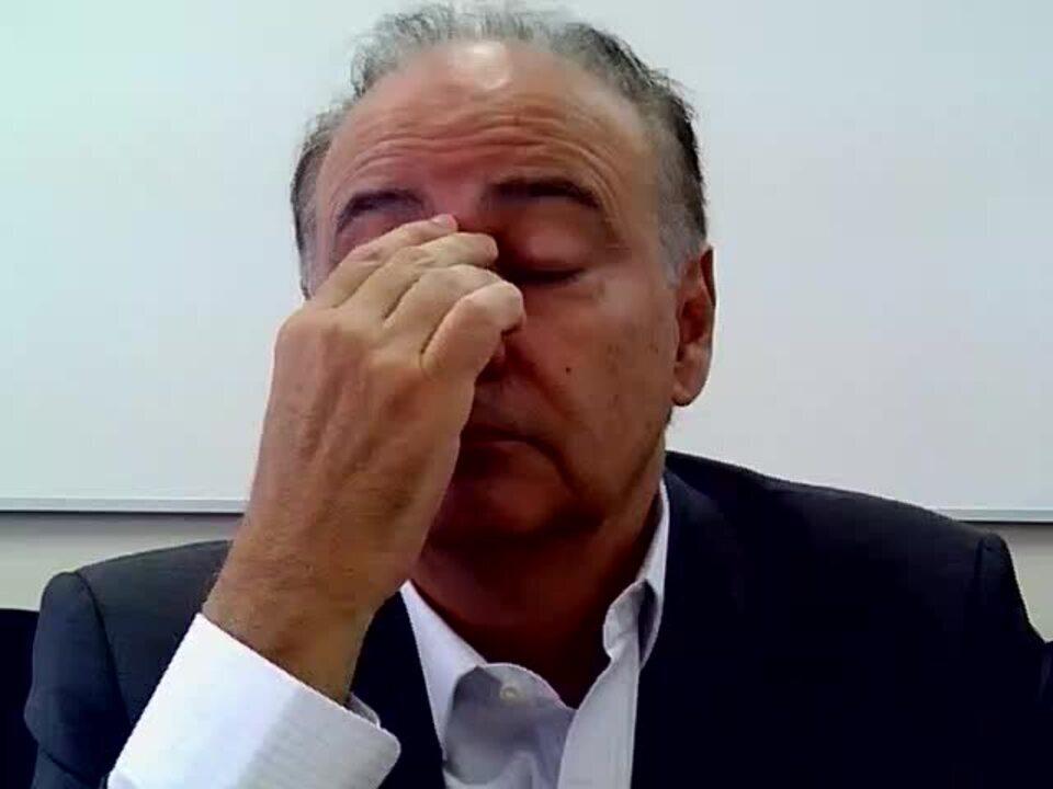 Confira delação na íntegra de Alexandre Barradas