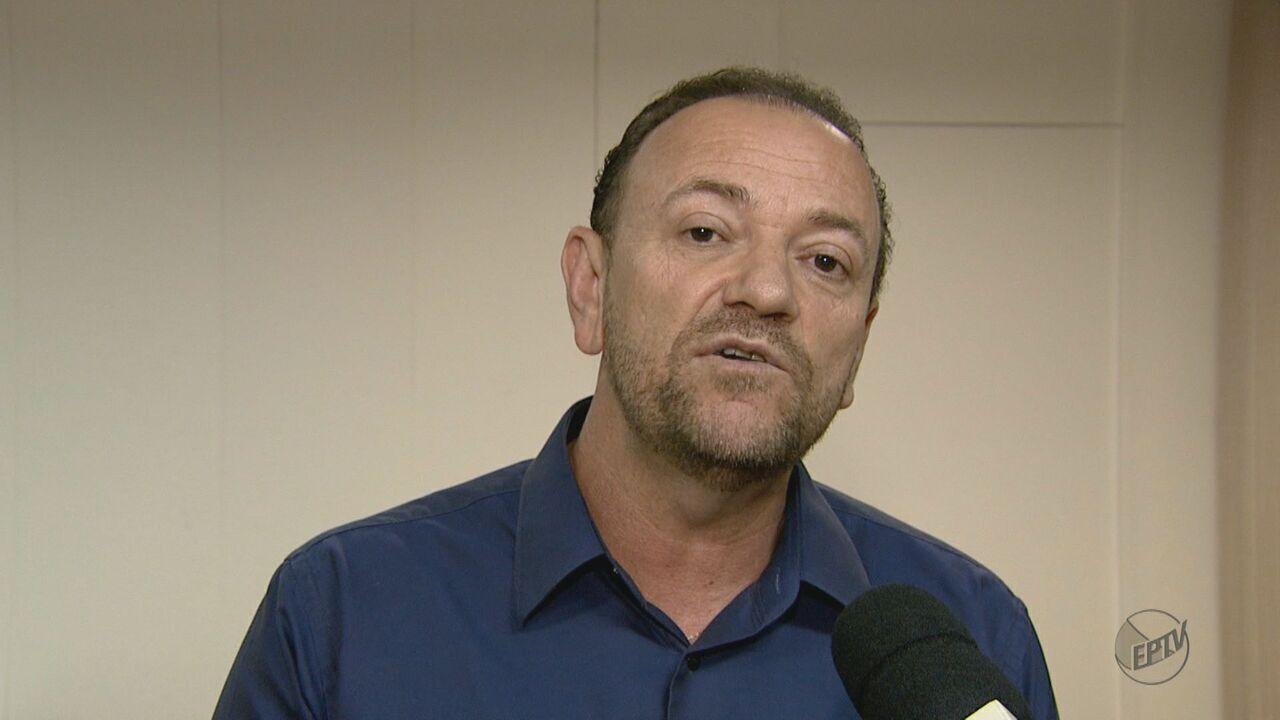 EPTV tem acesso ao vídeo com delação que menciona o prefeito de Araraquara, Edinho Silva