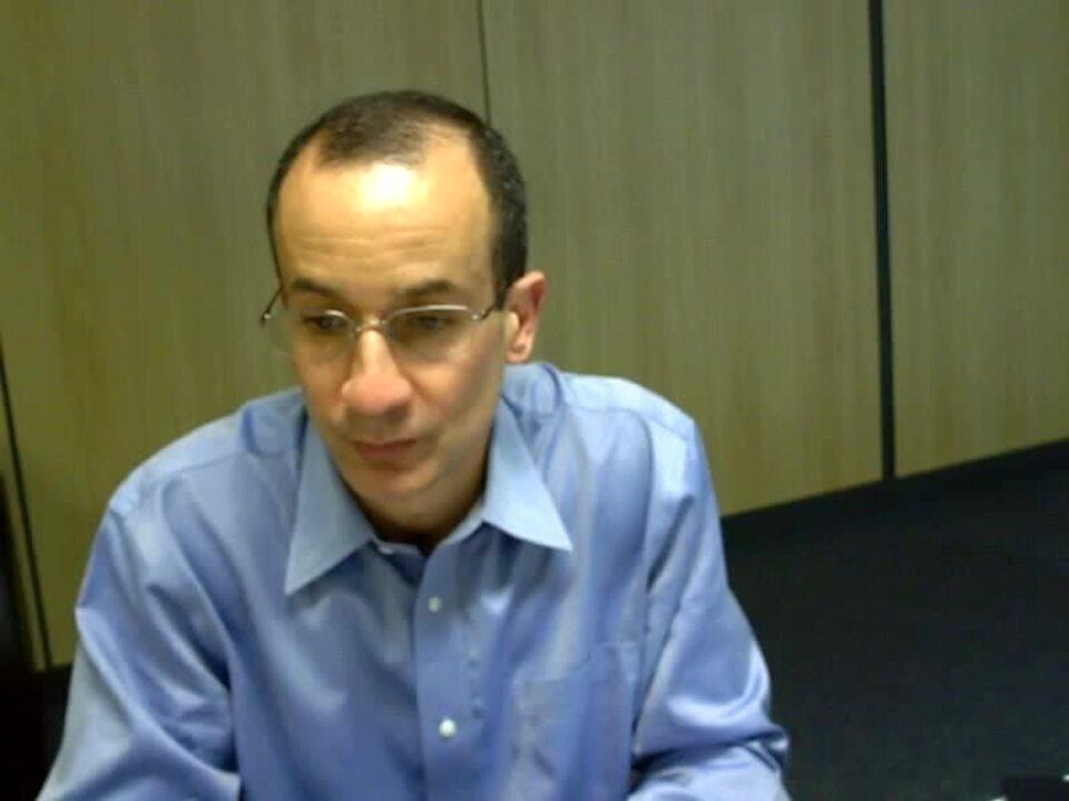 Marcelo Odebrecht fala de dinheiro que partidos teriam recebido via caixa 2