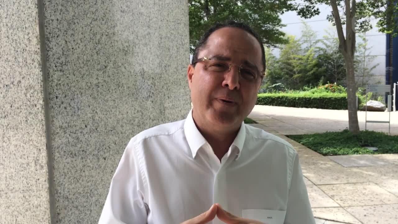 Cardiologista Roberto Kalil fala dos riscos da obesidade