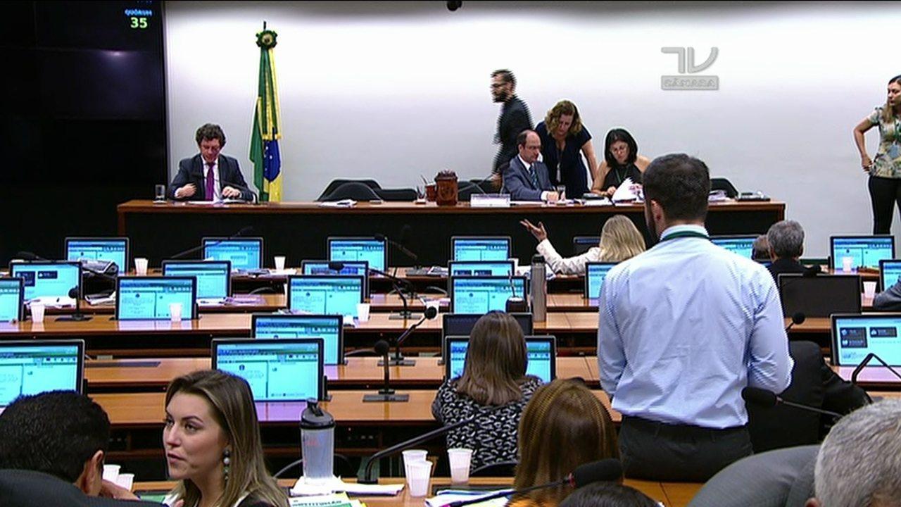 Texto da Reforma da Previdência será apresentado na Câmara nesta quarta (19)