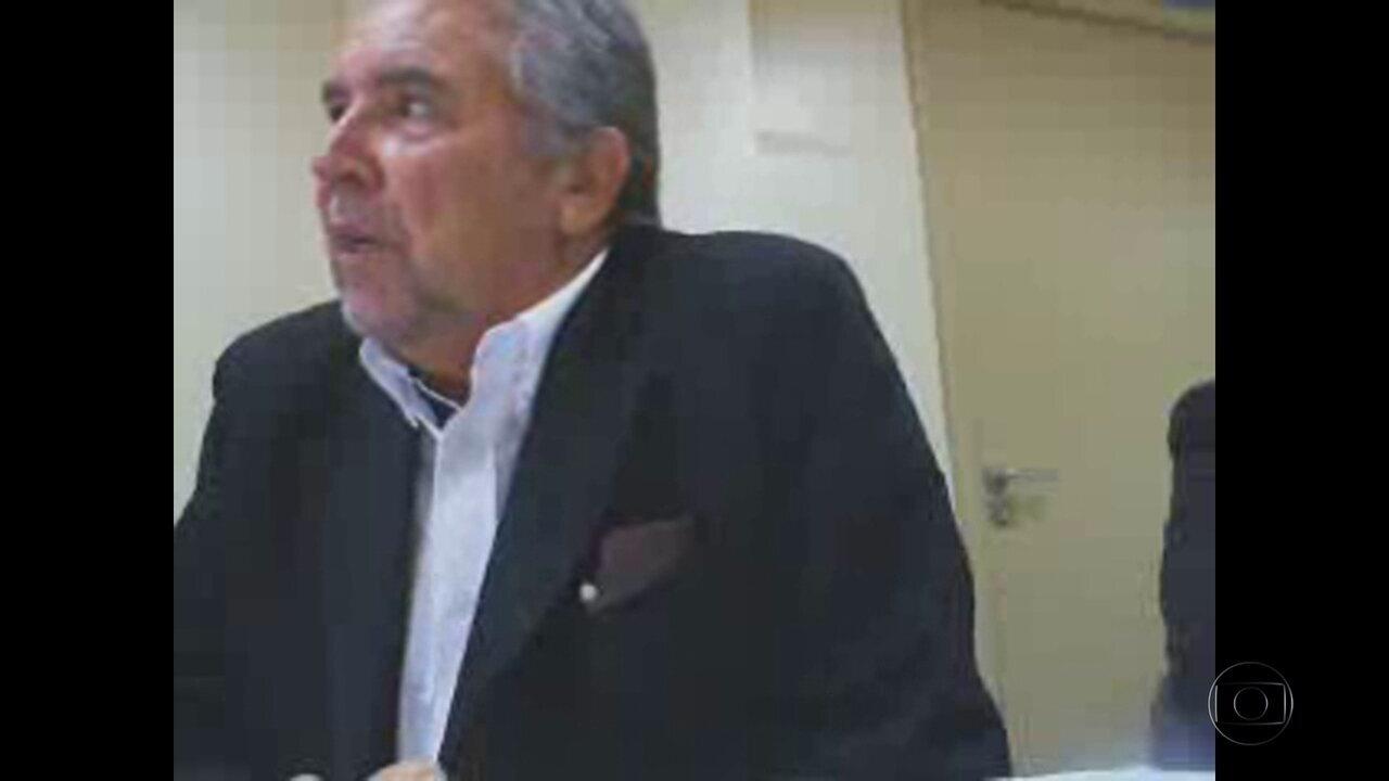 Delação da Odebrecht: Delator fala sobre doações pagamento de propina em obras de Suape