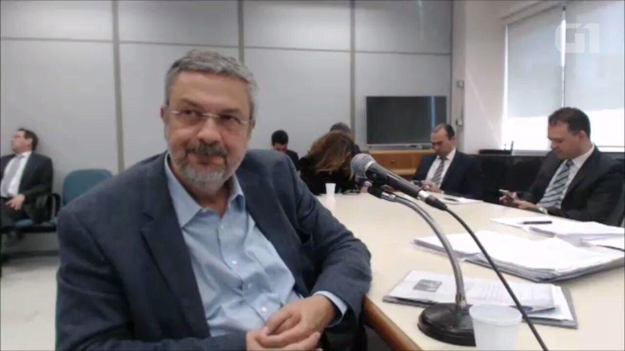 Depoimento Antonio Palocci - vídeo 3