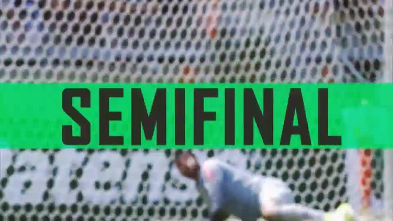 TV Globo Minas transmite Atlético-MG e URT pela semifinal do Mineiro