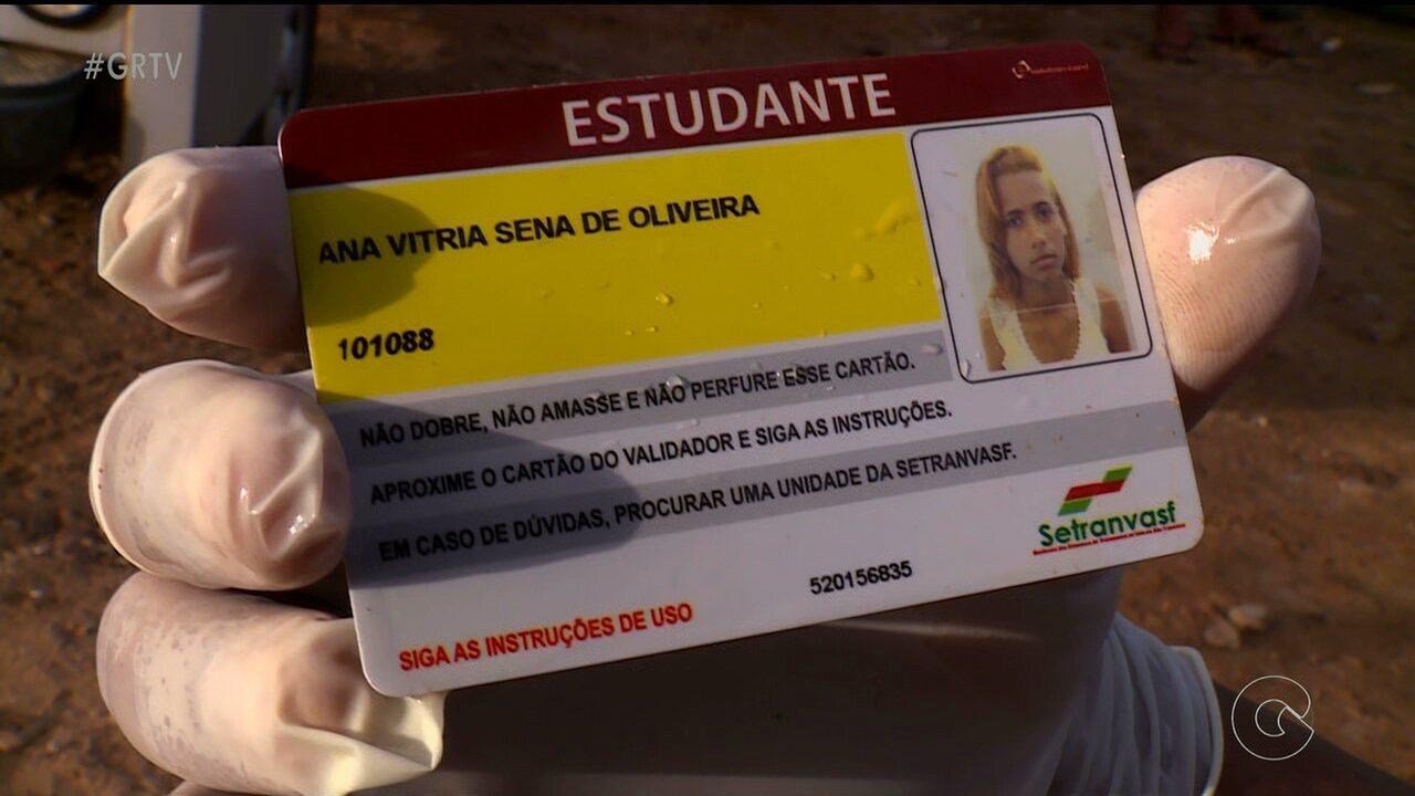 Corpo de adolescente de 15 anos foi encontrado no Rio São Francisco