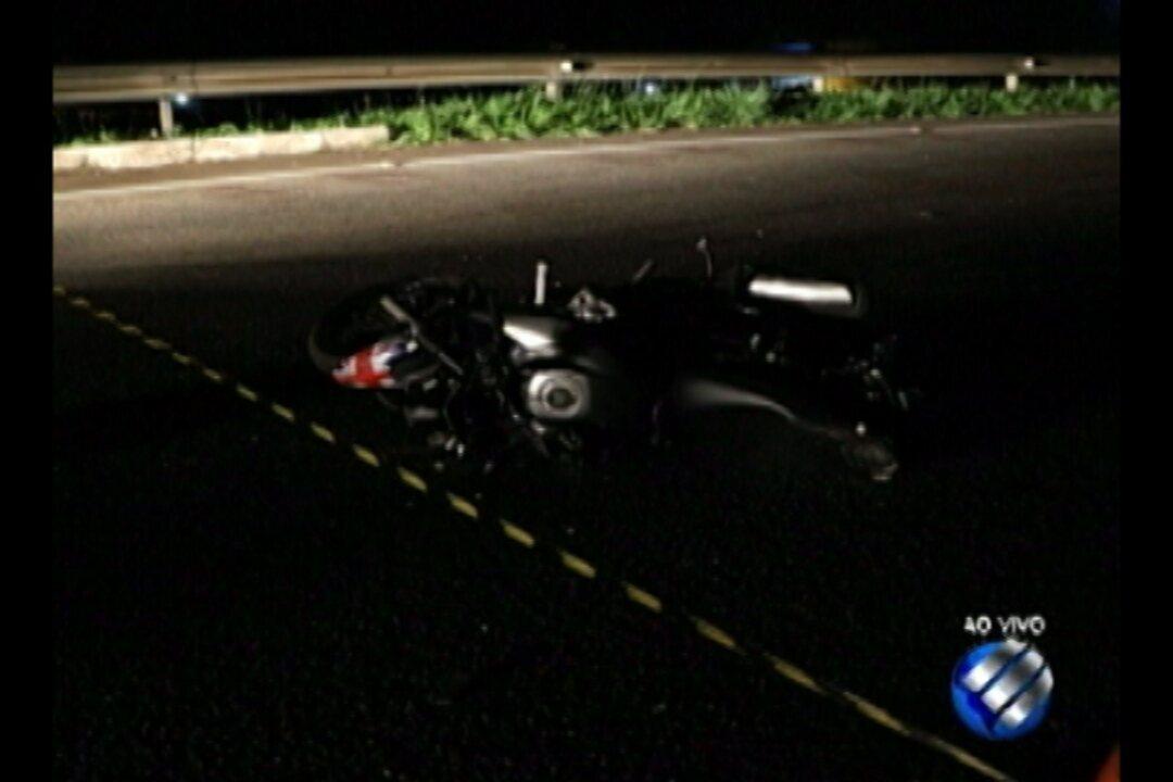 Motociclista morre em colisão na rodovia BR-316, em Santa Izabel
