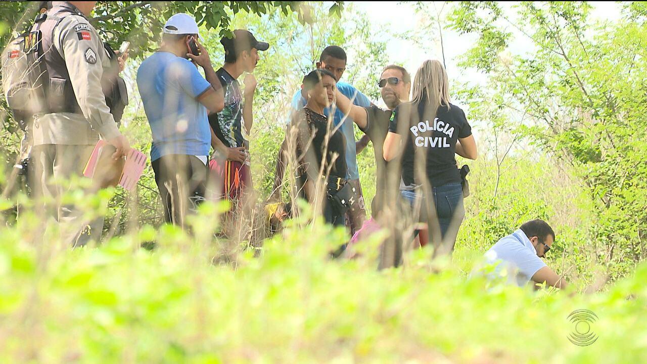 Corpo é encontrado por trás do Hospital da FAP em Campina Grande