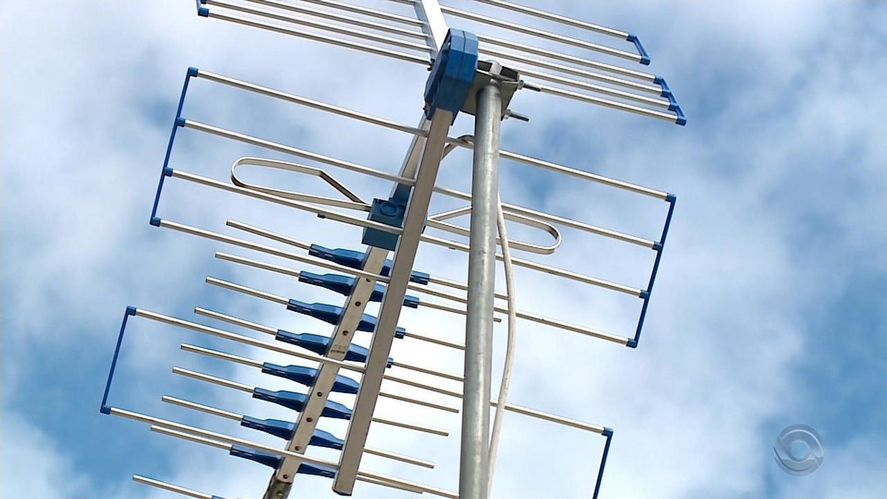 TV Digital: descubra para onde apontar sua antena