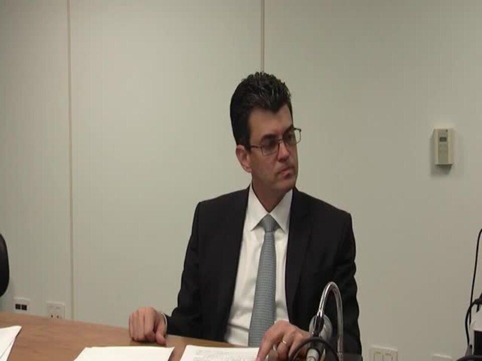 Delações: Carlos Fadigas fala sobre impasses entre Braskem e Petrobras; segundo ele, governo foi mediador