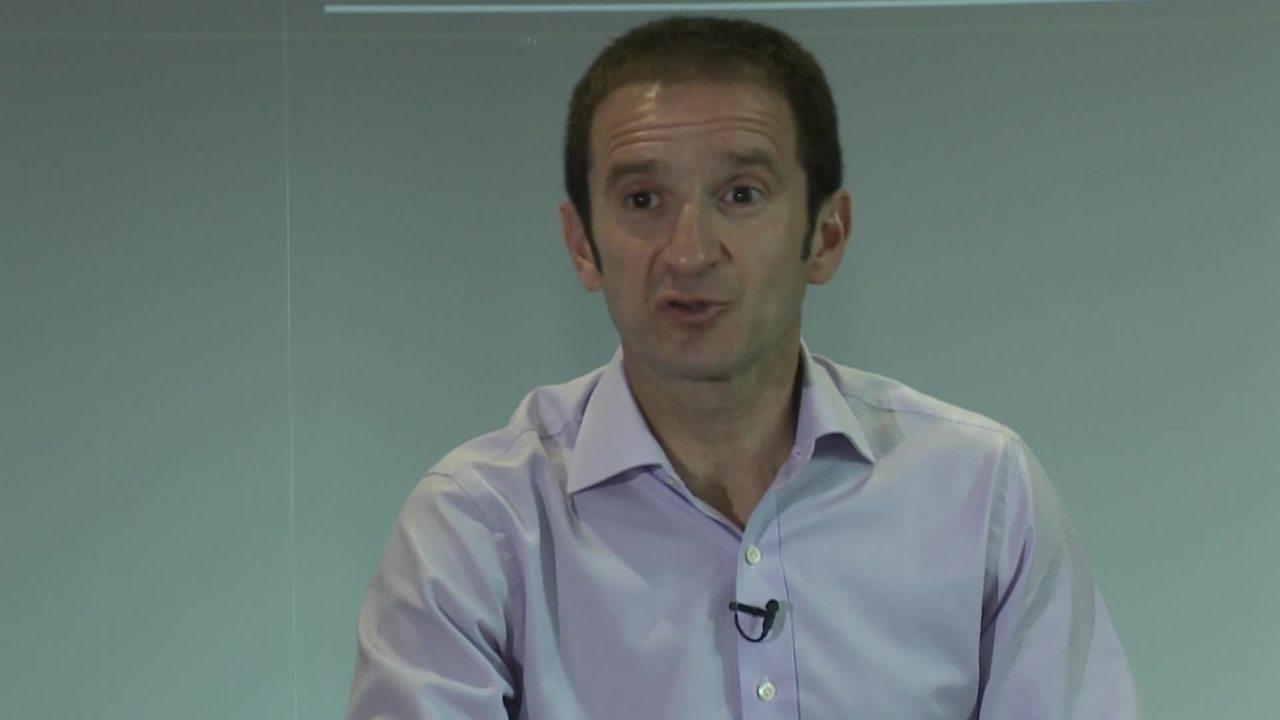 Entrevista com Mario Queiroz, brasileiro que é vice-presidente do Google