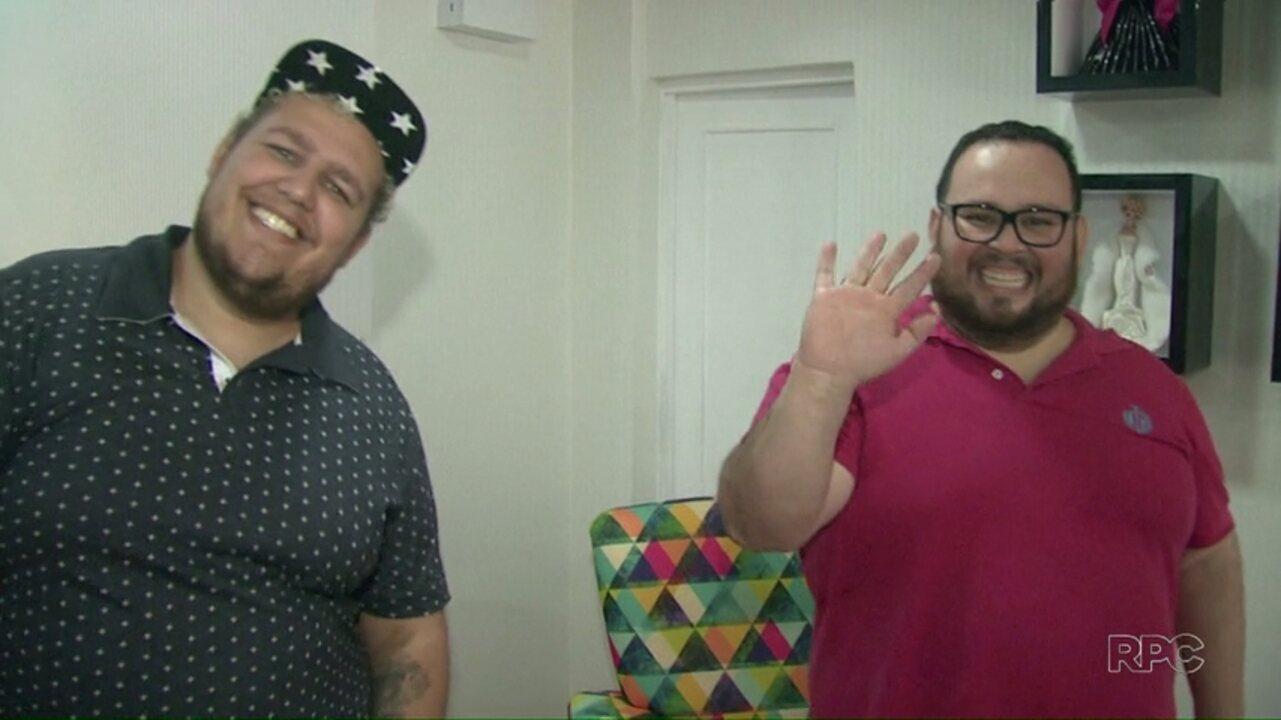 Daniel e Cesar vencem votação para vaga de casal no Bem Verão