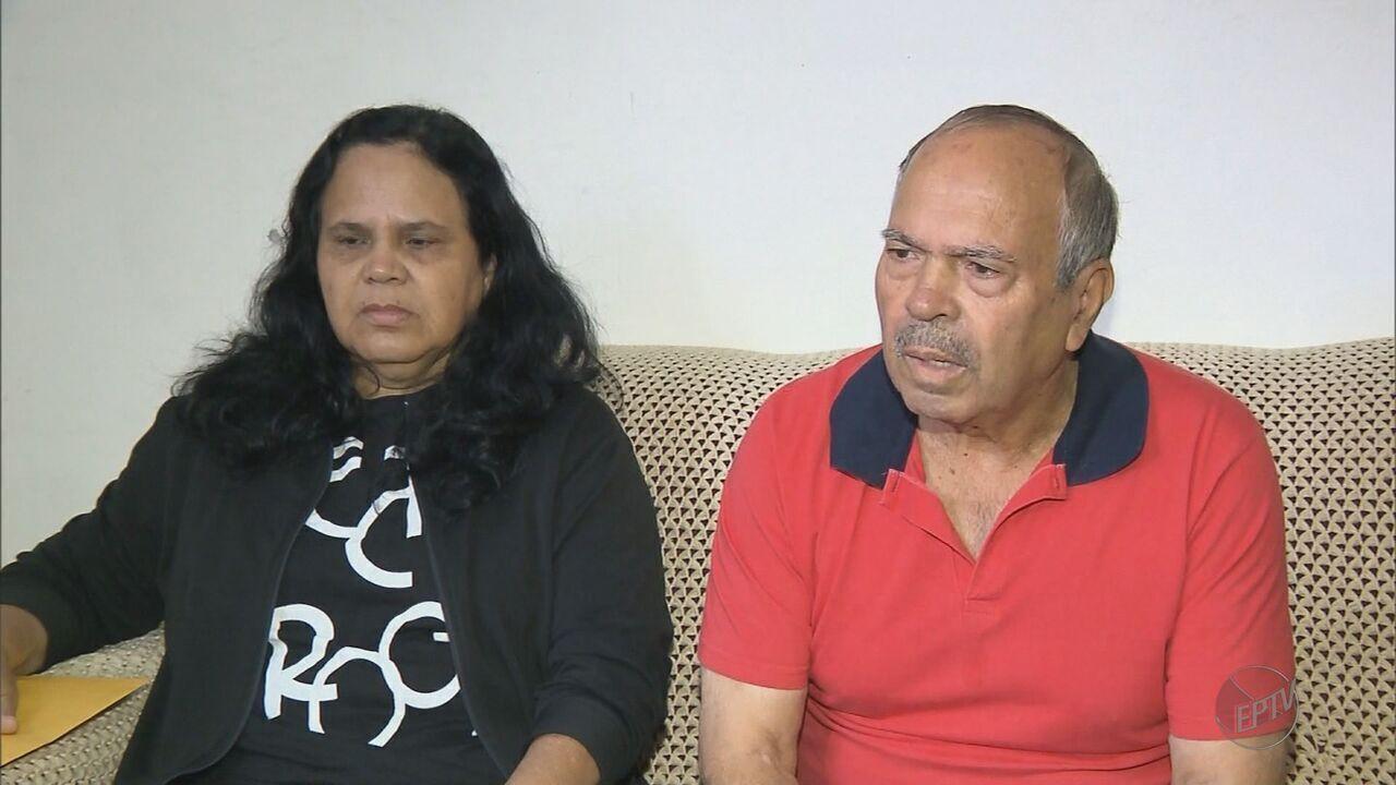 Família suspeita de erro médico em morte de idoso em hospital de Pouso Alegre