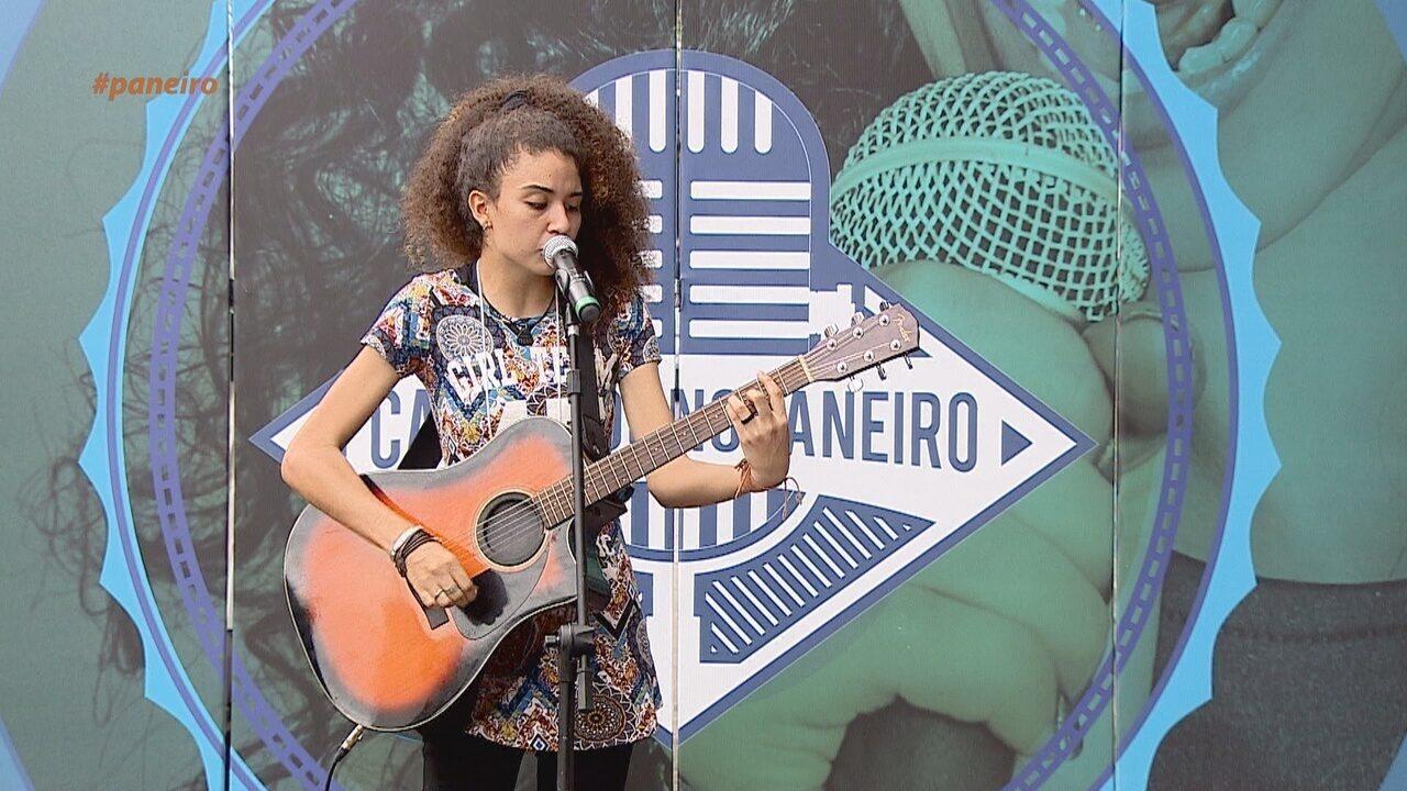 Cantando no Paneiro: Conheça os finalistas da competição