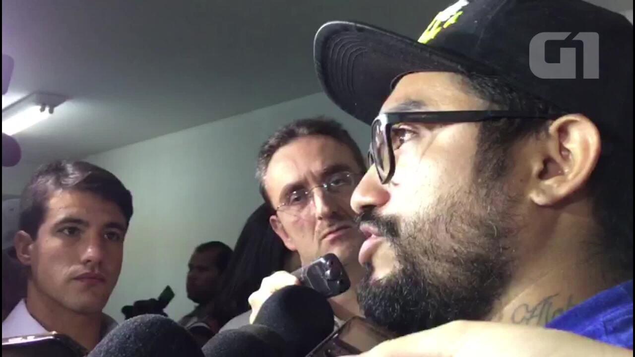 Raul Santiago diz que policiais deveriam ser responsabilizados por invasões de casas