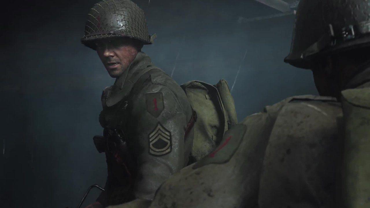 Call of Duty: World War 2 – Trailer oficial do jogo