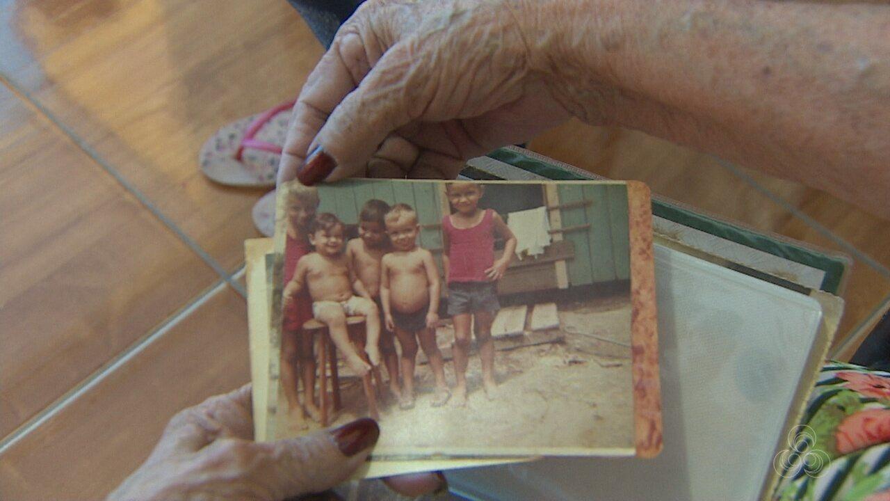 Sobreviventes do 'Novo Amapá' fazem relatos inéditos sobre o naufrágio