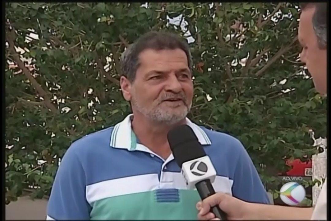 Novo presidente da URT confirma Rodrigo Santana para Série D 2017