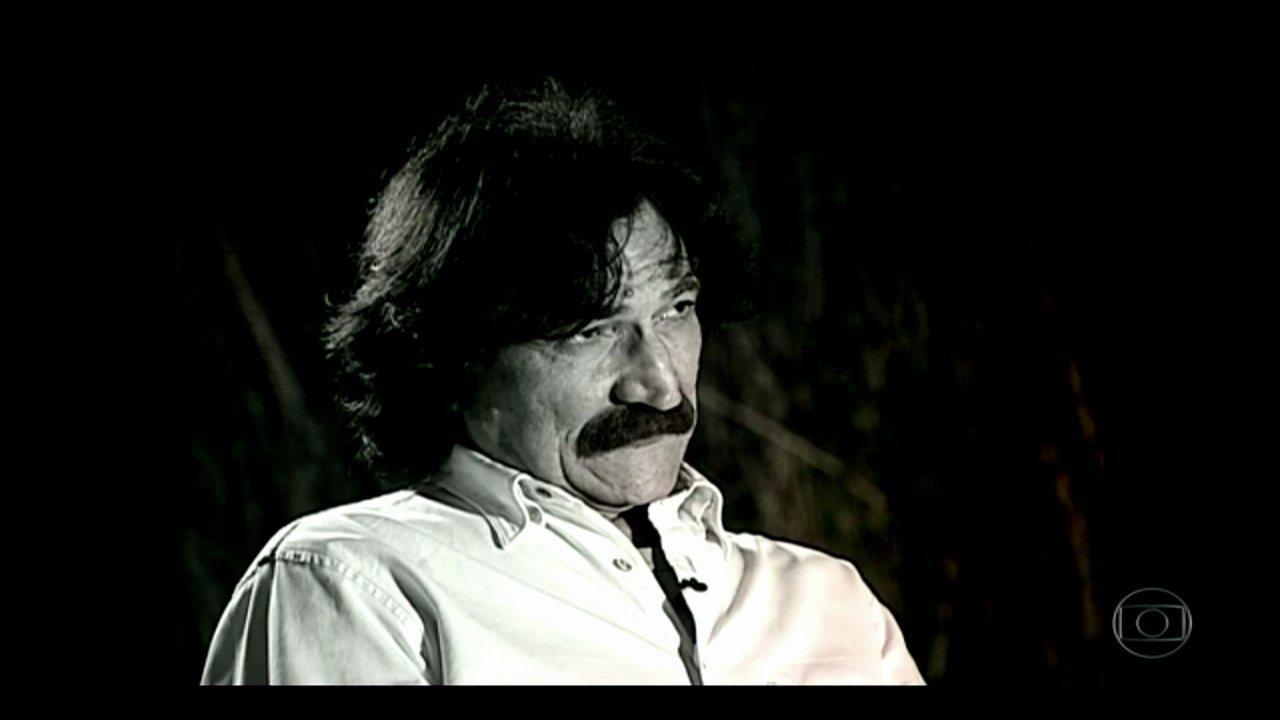 Cantor e compositor Belchior morre aos 70 anos, em Santa Cruz (RS)