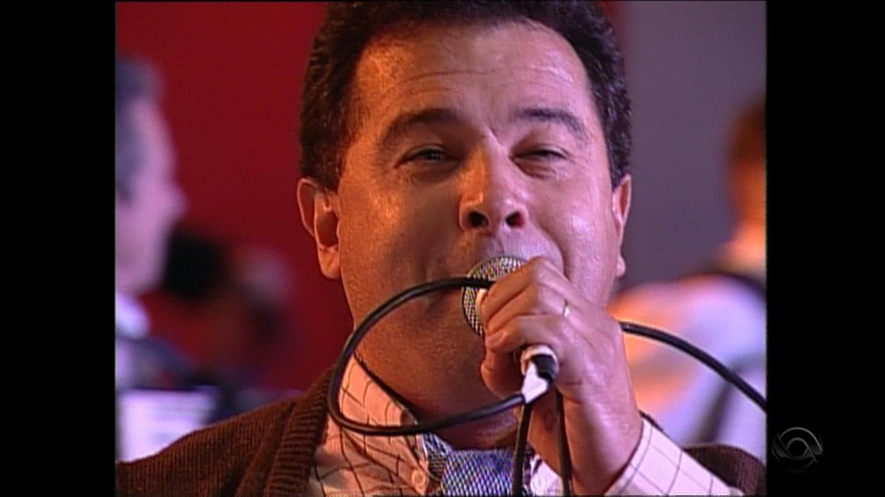 Galpão Crioulo comemora seus 18 anos com um baita show de Os Monarcas em Erechim
