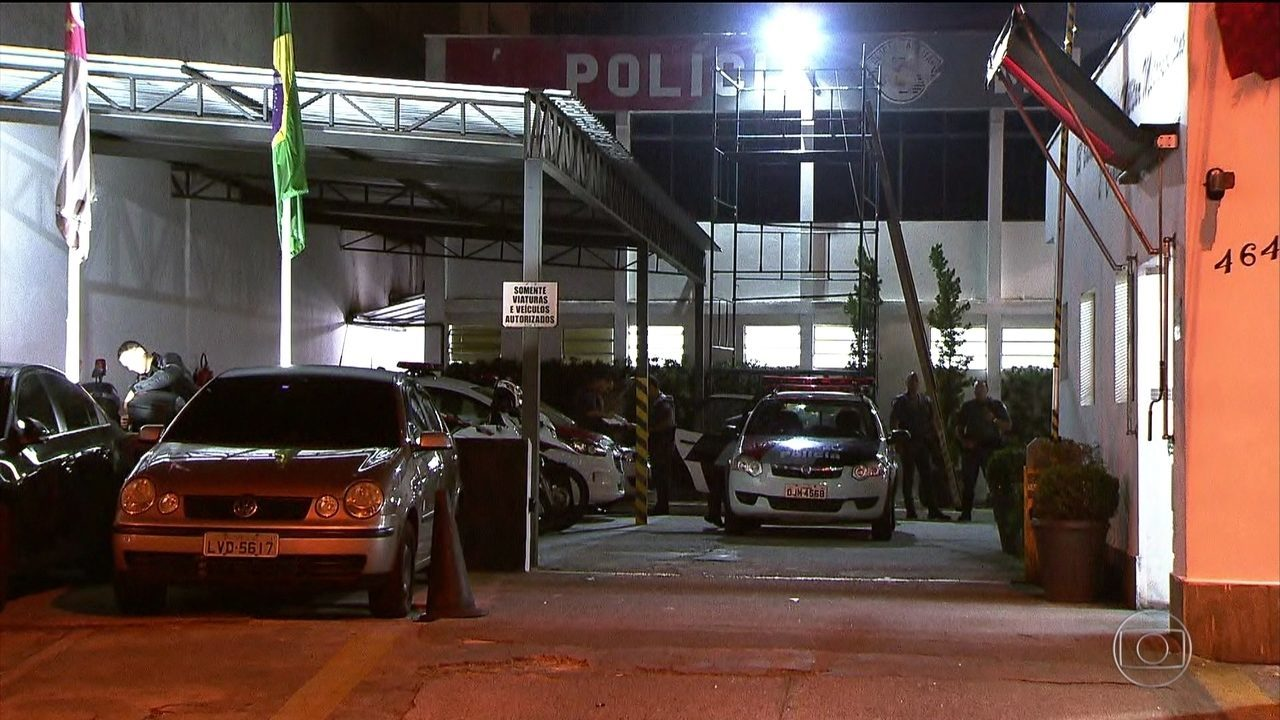 Sete de cada 10 prisões efetuadas em SP são feitas em flagrante pela PM