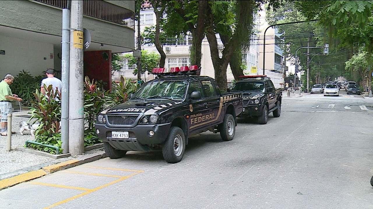 Lava-Jato prende quatro suspeitos de receber R$ 100 milhões em propina na Petrobras