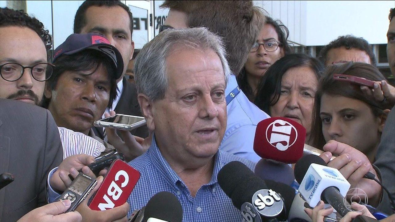 Ex-presidente da Funai reage à exoneração e critica o Governo Federal