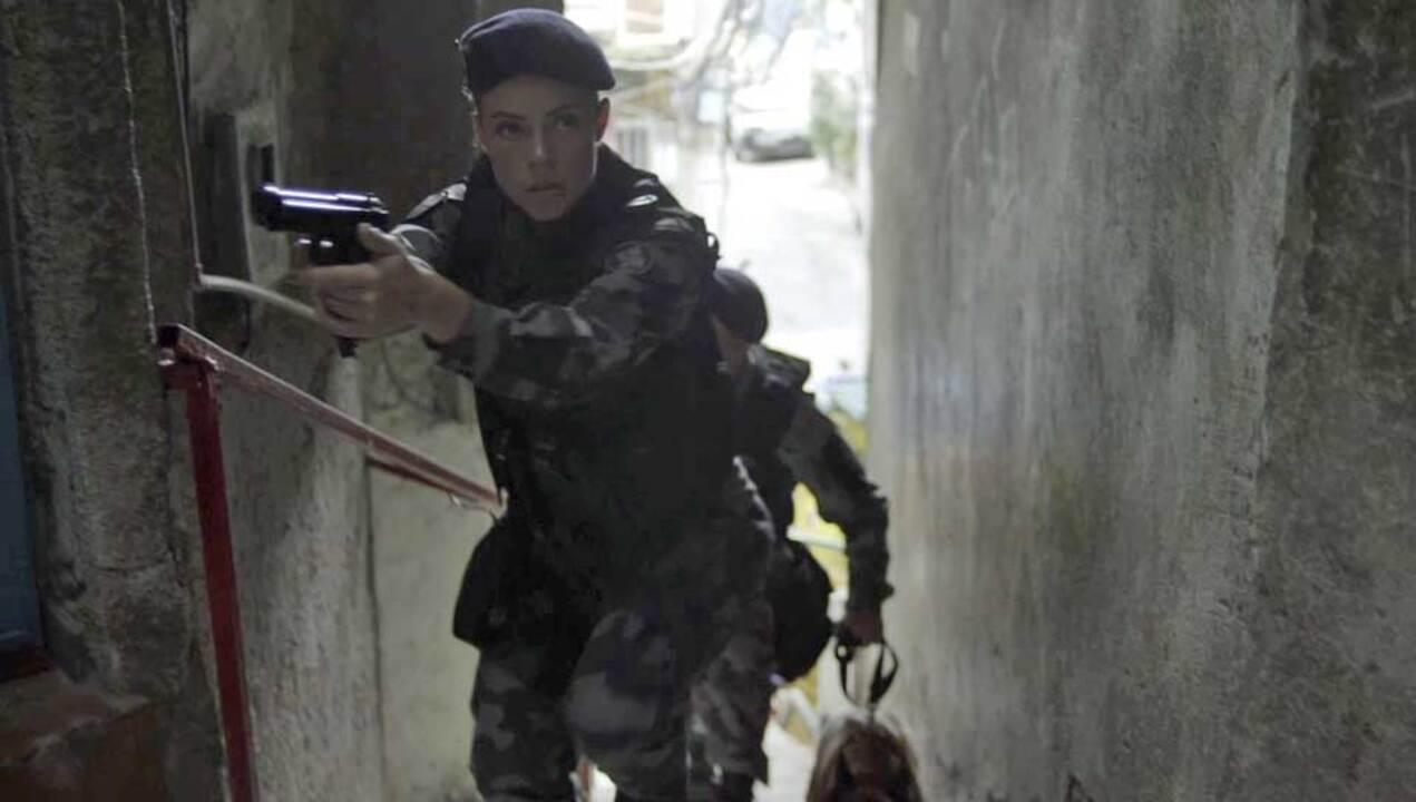 Resumo de 8/5 - Jeiza comanda perigosa operação policial