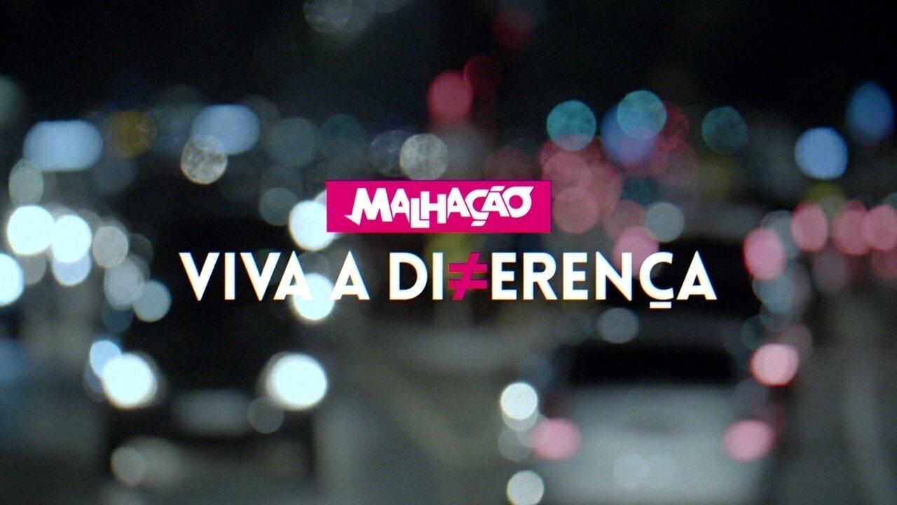 Assista à abertura de 'Malhação - Viva a Diferença', com a música 'Bate a Poeira'