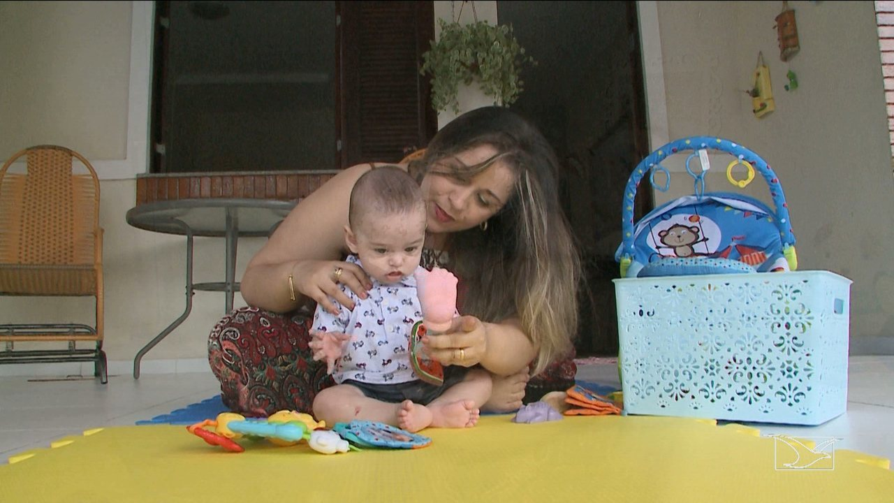 Alegrias e angustias das mães de primeira viagem no 'Amor de Mãe'