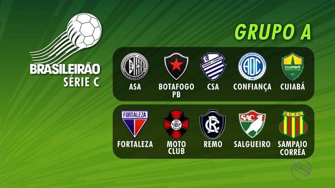 Presidente e técnico do Confiança falam sobre desafios no Brasileiro da Série C