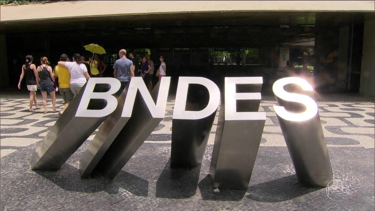 Operação da PF investiga suspeitas de irregularidades na BNDESPar