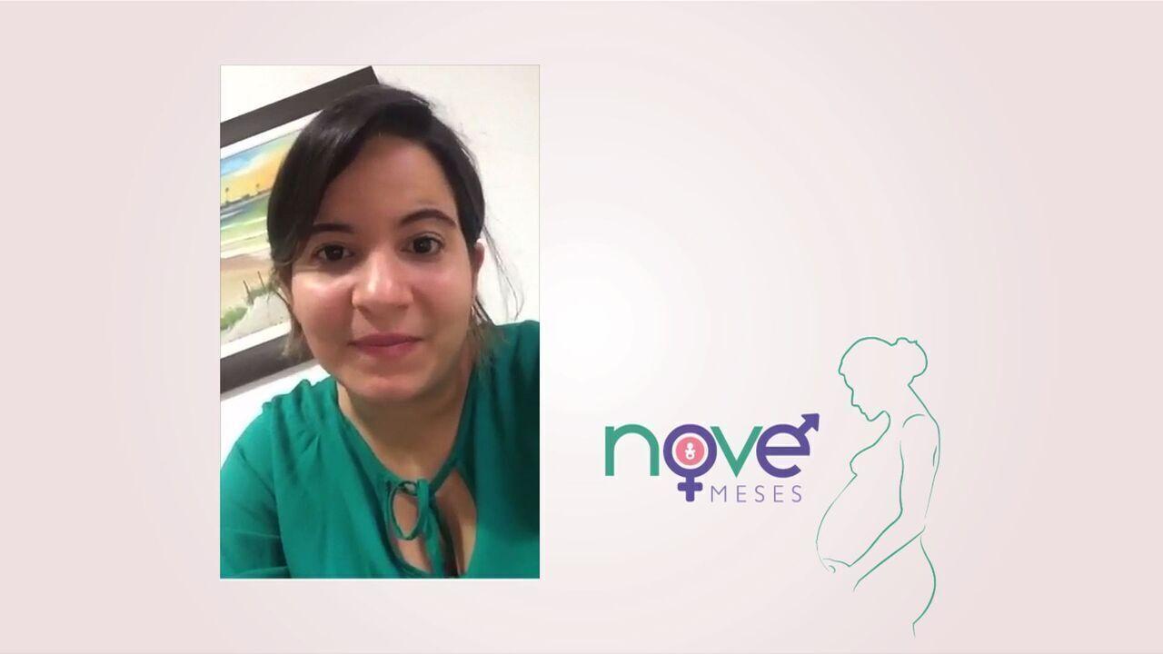 Pré-natal: confira o segundo episódio da série 'Nove Meses'