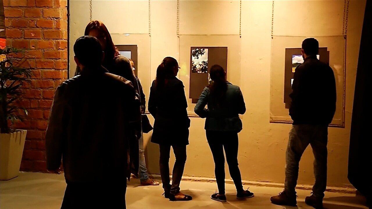 Espaço cultural da Inter TV é inaugurado em Nova Friburgo, RJ